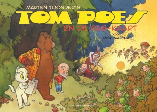 Tom Poes en Bommel