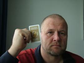 Gouden Bommelkaart - ErwinLoer