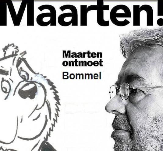 Maarten! Bommel