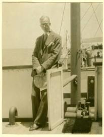 Marten Toonder 1931